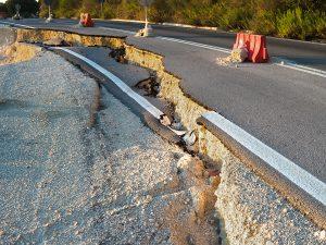 Earthquake Insurance Quote Silverdale, WA