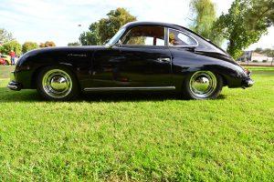 Classic Car Insurance Silverdale, WA