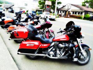 Motorcycle Insurance Silverdale, WA