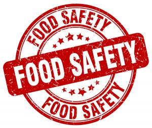 Food safety for your Silverdale, WA home