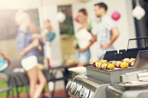How to Create a Great BBQ Party