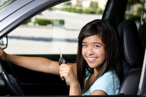 Teen Driver Insurance Policy in Silverdale, WA