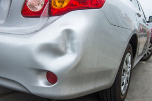Hit and Run Accident in Silverdale, WA