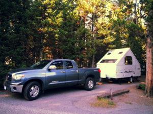 Camper Trailer Insurance Silverdale, WA
