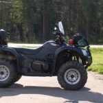 ATV Insurance Policy Silverdale, WA