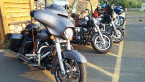 Motorcycle Insurance Agent Silverdale, WA