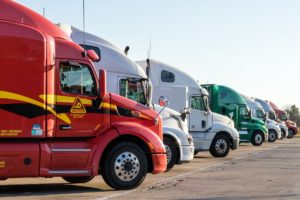 Tips for keeping truckers healthy on the road in Silverdale, WA